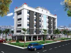 Ambika Complex Construction Service
