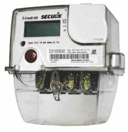 Prepaid Energy Meters | Manufacturer from Delhi