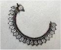 Wedding 92.5 % Silver Antique Necklace, 250-500 G