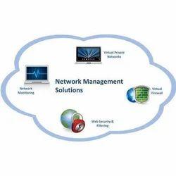 Network Management Solution