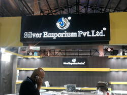 Acrylic Letters Signage Board