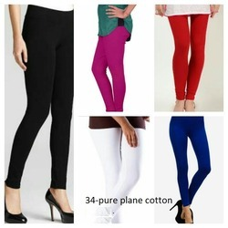 Lycra Vriddhi Leggings