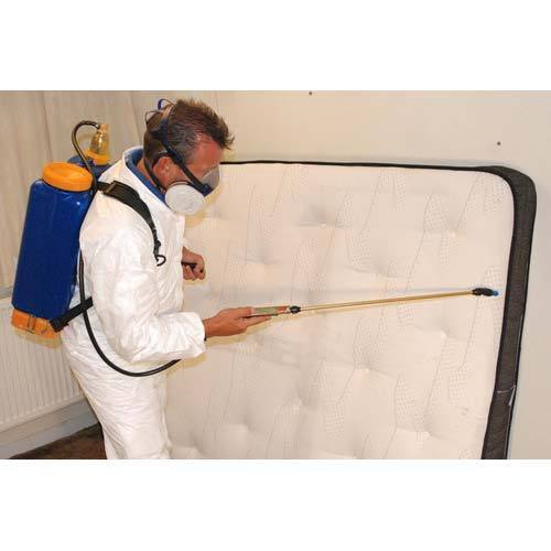 Bed Bugs Pest Control Service In Gidc Vapi Id 14035124012