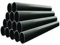 Jindal Mild Steel Black Pipes
