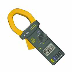 Digital Clamp On Power Meter