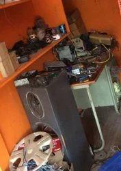Car Music System Repairing