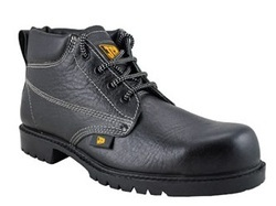 JCB Heatmax Safety Shoe