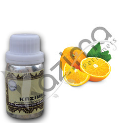 KAZIMA Bergamot Essential Oil