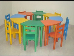 Nursery Class Room Furniture