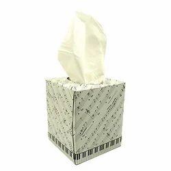 Face Tissue Boxes