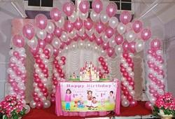 Birthday Events Management Services