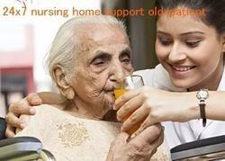 Home Healthcare Services Rajkot
