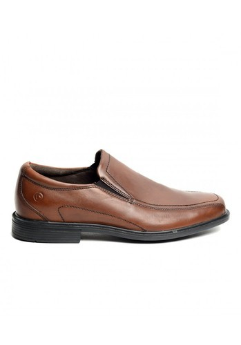 Rockport Mens Casual Brown Shoes- Fashionothon
