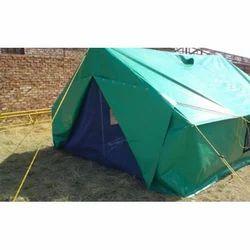 Plastic Tarpaulin Garden Tent
