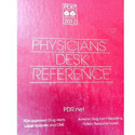 Physicians Desk Reference Book