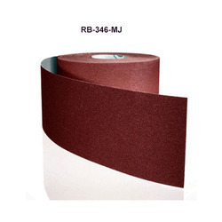 Light And Flexible Abrasive Cloth