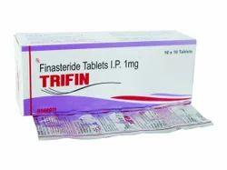 Finasteride USP 1Mg Tablets