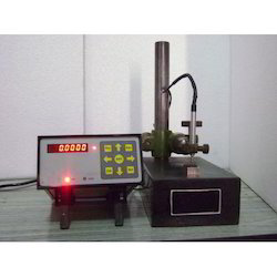 Digital Incremental Comparator
