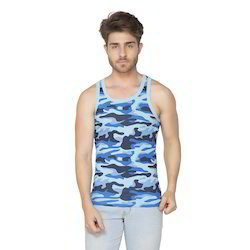 Stylish Cotton Singlet Sleeveless Vests