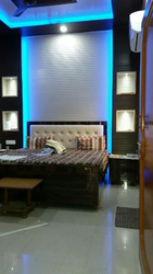 JMD Interiors, Amritsar - Wholesale Distributor of Lobby PVC ...