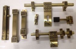 Brass Door Kit Sets