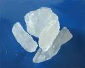 Aluminium Potassium Sulfate Testing