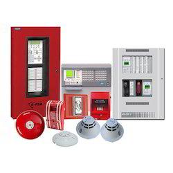 Hospitals Fire Alarm System