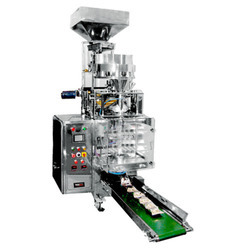 2.5 kW Automatic Packing Machine, Voltage: 220 V