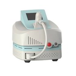 High Power Diode Hair Removal Machine