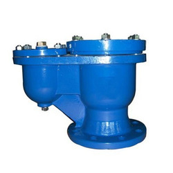 Kinetic Type Air Valve