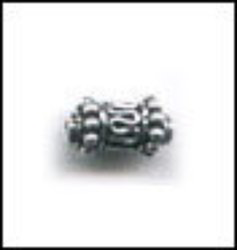 barrel cylinder bead