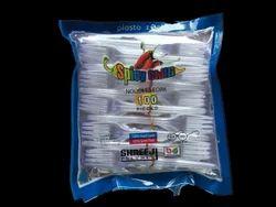 Plastic Noodles Fork