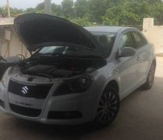 Toyata Car Repairing Service