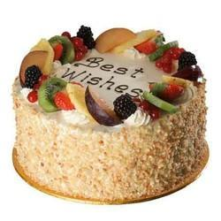 Rich Fruit Cake At Rs 200 Piece
