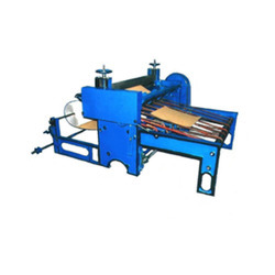 Paper Rotary Sheet Cutting Machine