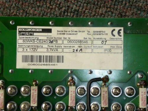 Kollmorgen Servo Drive, Alang Marine Automation | ID: 16606294991
