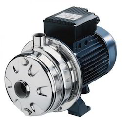 Stainless Steel Pumps