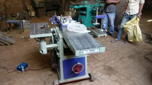 2hp Fully Automatic Randa Machine Rs 37000 Piece Kalsi Wood