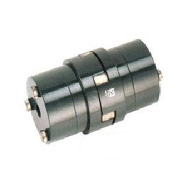 Spacer Coupling