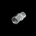 F - Plug / RF Plug