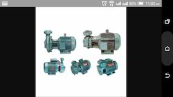 Texmo Monoblock Motor