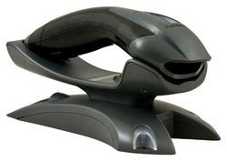 Honeywell Wireless Barcode Scanner