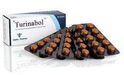 Turinabol Tablets