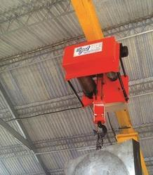 Vogal Wire Rope Hoist