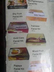 Female Special Facial Kits