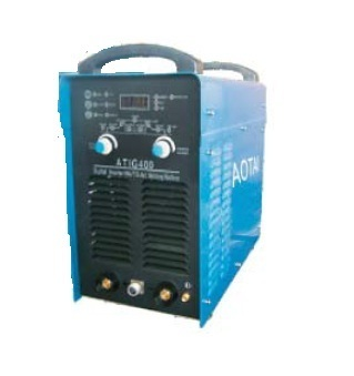 Aotai Dc Pulse Tig Gas Tungsten Arc Welding Atig400p At Rs 91990 Pack Dc Tig Welding Machine Id 10955280988