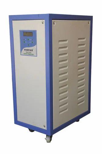 Three Phase 12kva 50 Kva Voltage Stabilizer Id 3920550397