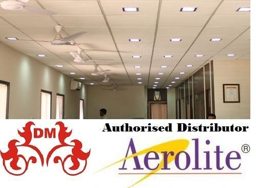 Aerolite Aerolite Ceiling Wholesale Trader From Nagpur