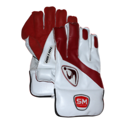 SM Collide Cricket Wicket Keeping Gloves