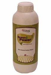 Liquid Industrial Grade Micronutrient Fertilizers, For Agriculture, Target Crops: Vegetables
